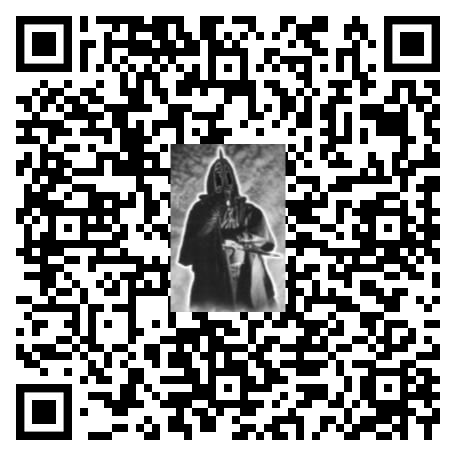 QR-Code Infoblatt F.R.O.S.T. XXIV